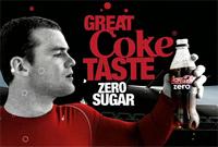 Coke Wayne Rooney