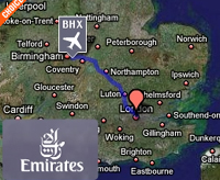 Case study: Emirates
