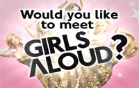Mobile Girls Aloud