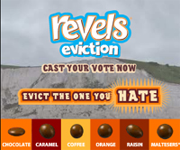Case study: Revels