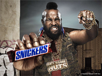 Case study: Snickers Get Some Nuts