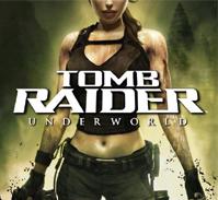 Case study: Tomb Raider Underworld