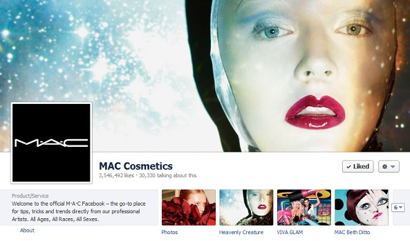 Digital marketing case study: How MAC cosmetics identified wasted impressions and increased conversions with Facebook's Atlas tool