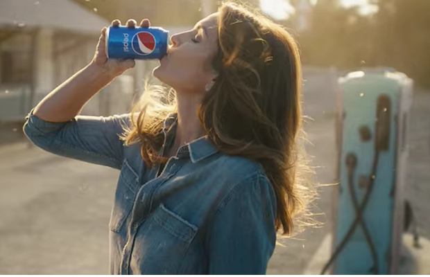 Digital marketing industry case study library - pepsi case