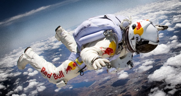 red bull stratos marketing case study