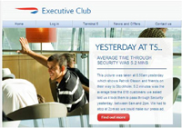Email marketing case study: British Airways