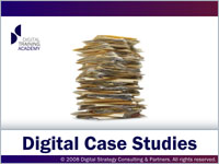 digital marketing case studies Excelerate's online marketing programs have helped organizations and businesses across the country take a look at our case studies.