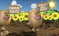 McCain Potato Parade
